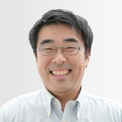礒田 武彦さん