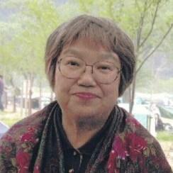 中村 佳子さん