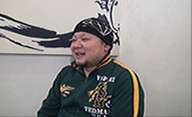【NEW】福岡 久佳さん